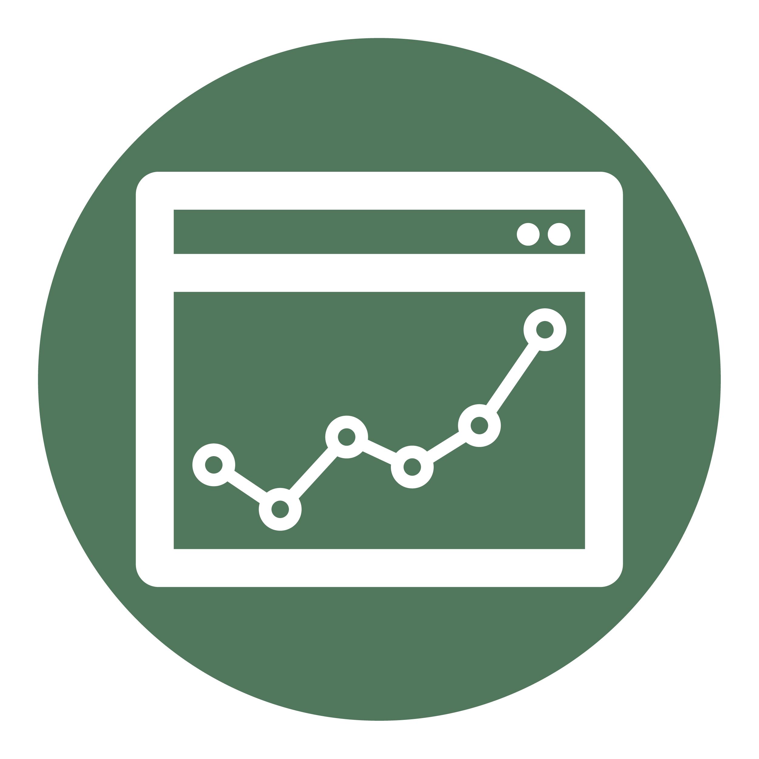 Microlog icon Checkinweb