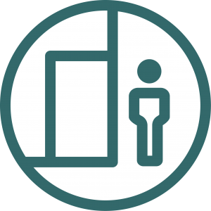 Microlog icon Passersby Counter