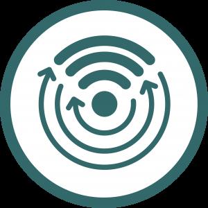 Microlog icon wifi tracking