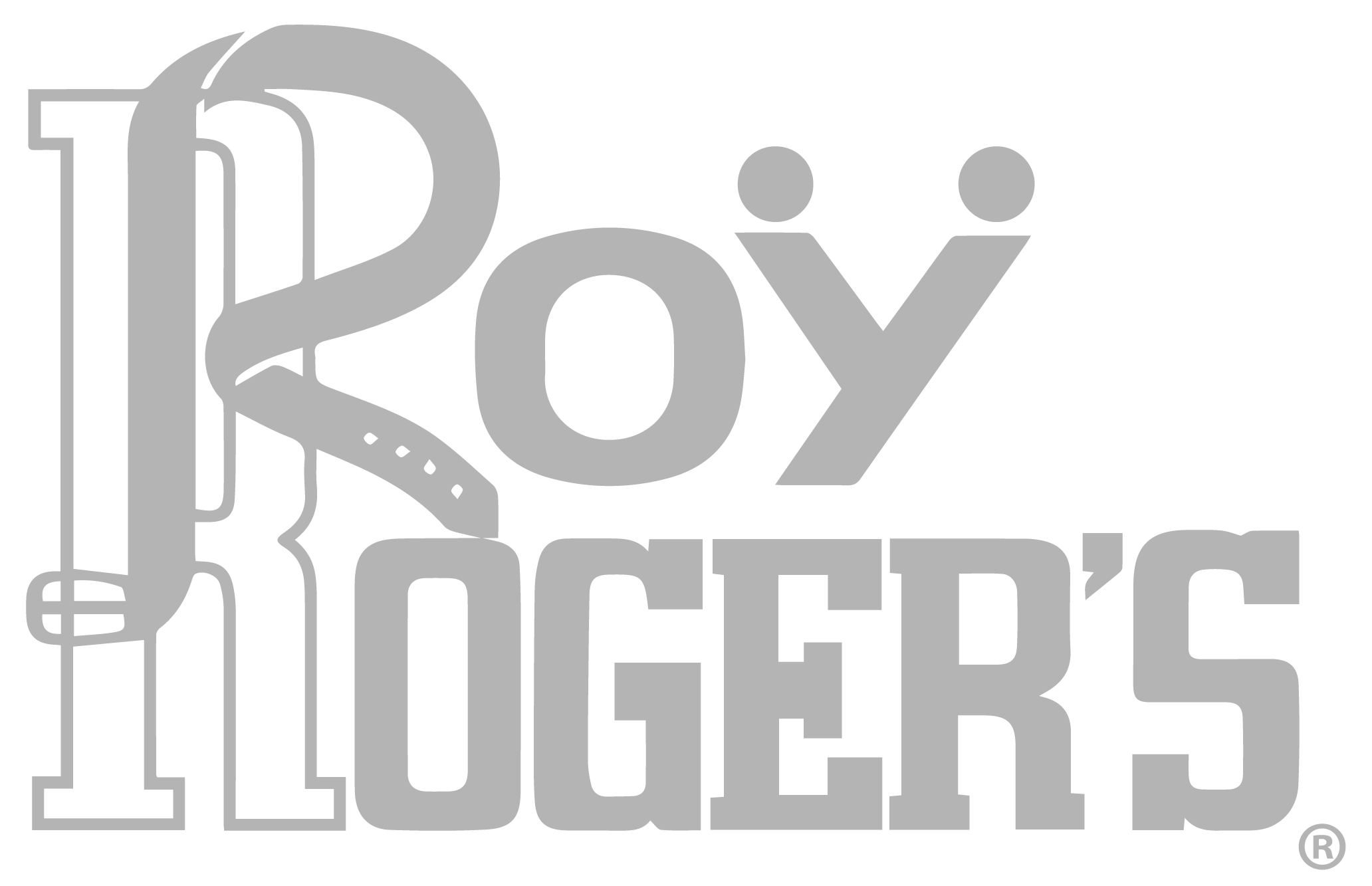 Customer Microlog Roy Rogers