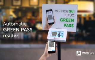 automatic-green-pass-reader